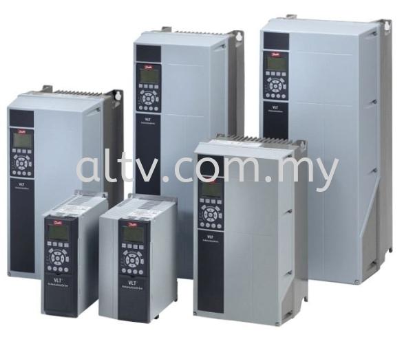 Danfoss Malaysia VLT AQUA Drive FC202, 0.55kW, 131B8878, FC-202PK55T4E20H2XGX Danfoss VLT AQUA Drive FC202 Danfoss VFD Malaysia, Selangor, Kuala Lumpur (KL), Subang. Supplier, Suppliers, Supply, Supplies   ALTV Engineering Sdn Bhd