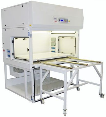 Class 2 Robotic Safety Cabinets Contained Air Solutions (CAS) Selangor, Malaysia, Kuala Lumpur (KL), Shah Alam Supplier, Suppliers, Supply, Supplies | Dian Permata Sdn Bhd