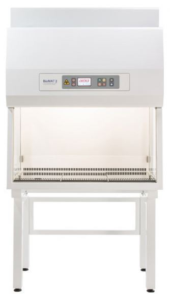 Class 2 Microbiological Safety Cabinets Contained Air Solutions (CAS) Selangor, Malaysia, Kuala Lumpur (KL), Shah Alam Supplier, Suppliers, Supply, Supplies | Dian Permata Sdn Bhd