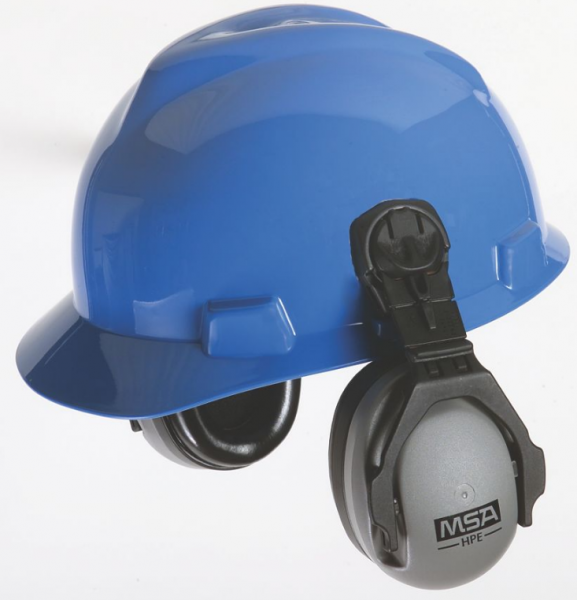 HPE Cap Mounted Earmuff Helmet-Mounted, Passive Ear Muffs Hearing Protection Selangor, Malaysia, Kuala Lumpur (KL), Puchong Supplier, Suppliers, Supply, Supplies | Dynamic Safety Sdn Bhd