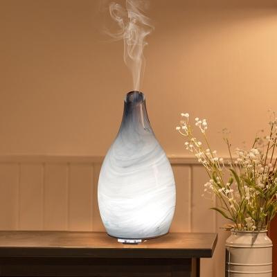 Vase Diffuser - Blue Line