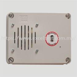 Master Weatherproof Flame Detector/Voice Sounder Module