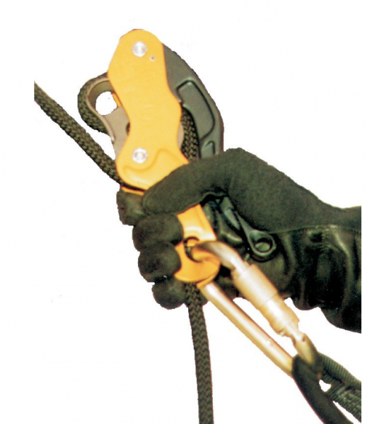 Anthron Descender Rescue & Descent Products Fall Protection Equipment Selangor, Malaysia, Kuala Lumpur (KL), Puchong Supplier, Suppliers, Supply, Supplies | Dynamic Safety Sdn Bhd