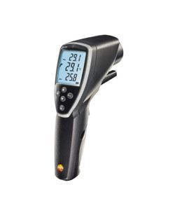 Testo 845 - Infrared Temperature Measuring Instrument Temperature TESTO Singapore  | Futron Electronics Pte Ltd