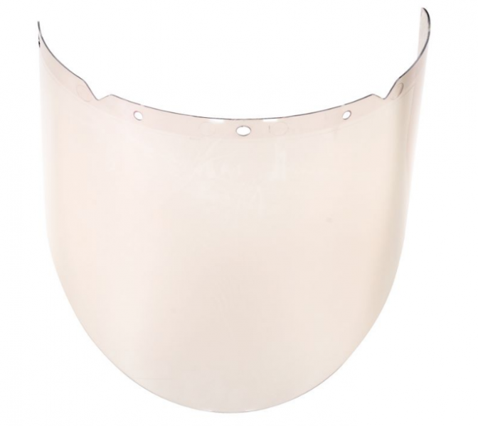Visor for Radiant Heat/Elevated Temperatures V-Gard Visors Face Protection Selangor, Malaysia, Kuala Lumpur (KL), Puchong Supplier, Suppliers, Supply, Supplies | Dynamic Safety Sdn Bhd