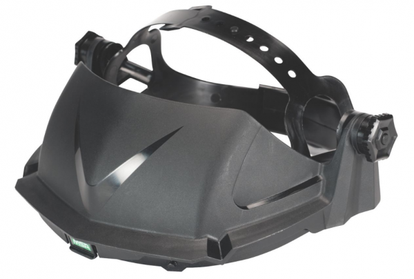 V-Gard® Headgear General Purpose and Elevated Temperature - Extended Crown V-Gard Frames and Headgear Face Protection Selangor, Malaysia, Kuala Lumpur (KL), Puchong Supplier, Suppliers, Supply, Supplies   Dynamic Safety Sdn Bhd