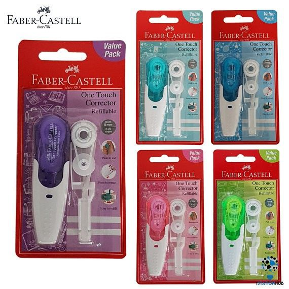 FABER CASTELL + REFILL (16 92 04)