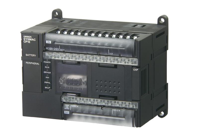 Omron CP1E-N-30 Programmable Logic Controller (PLC) Selangor, Malaysia, Kuala Lumpur (KL), Petaling Jaya (PJ) Supplier, Suppliers, Supply, Supplies | Province Industrial System Sdn Bhd