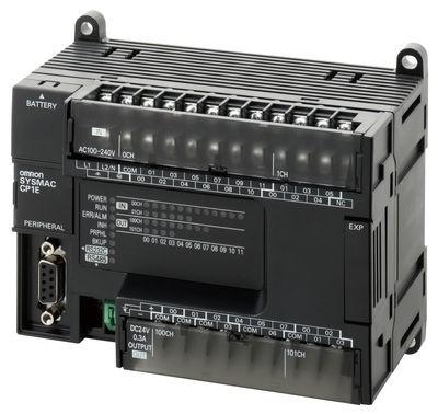 Omron CP1E-E Programmable Logic Controller (PLC) Selangor, Malaysia, Kuala Lumpur (KL), Petaling Jaya (PJ) Supplier, Suppliers, Supply, Supplies | Province Industrial System Sdn Bhd