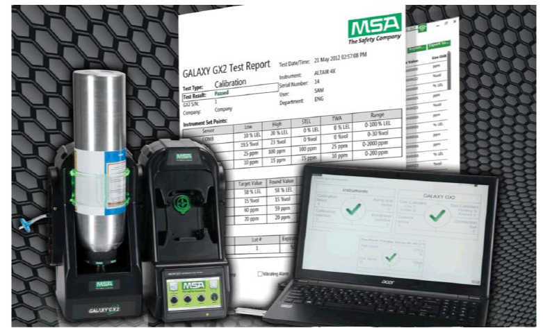 MSA Link Pro is now Safety io Grid Fleet Manager Calibration Gas, Kits & Accessories Portable Gas Detectors Selangor, Malaysia, Kuala Lumpur (KL), Puchong Supplier, Suppliers, Supply, Supplies | Dynamic Safety Sdn Bhd