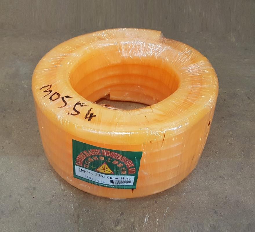 "PVC Garden Hose 5/8"" x 3m x 10meter ID30554"