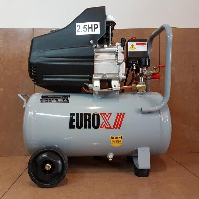 Eurox EAX-3050 Air Compressor 3hp 50litre  ID30832