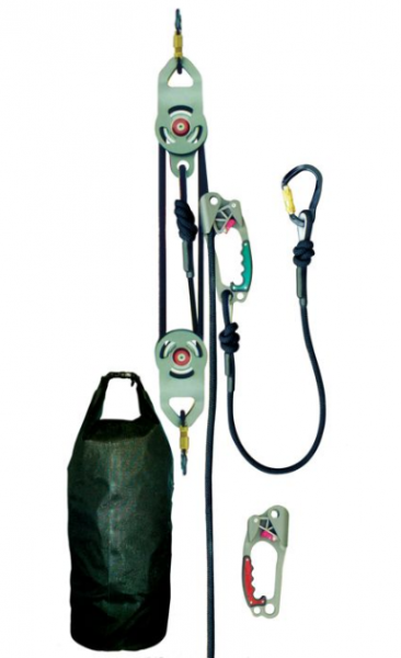 Rescue Utility System Rescue & Descent Products Fall Protection Equipment Selangor, Malaysia, Kuala Lumpur (KL), Puchong Supplier, Suppliers, Supply, Supplies   Dynamic Safety Sdn Bhd
