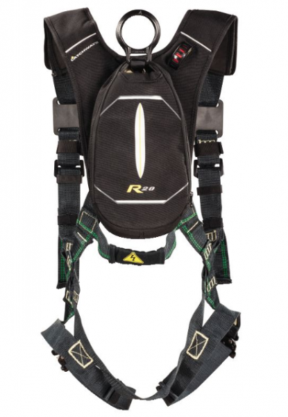 Latchways Personal Rescue Device® Rescue & Descent Products Fall Protection Equipment Selangor, Malaysia, Kuala Lumpur (KL), Puchong Supplier, Suppliers, Supply, Supplies   Dynamic Safety Sdn Bhd