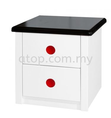 Side Table - ST 5209 (WHW+R)