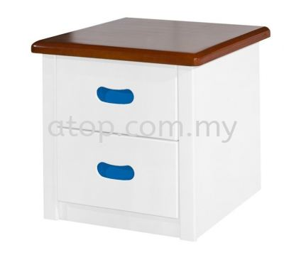 Side Table - ST 5208 (WHA+B)