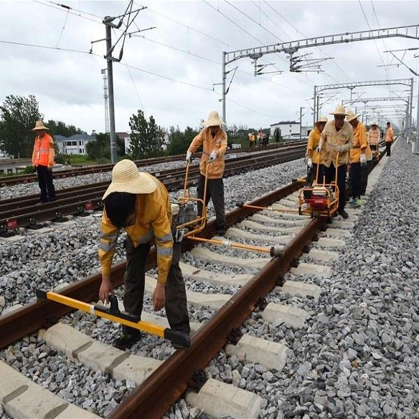 Contractors speed up for Qin-Yan Railway China News Malaysia News | SilkRoad Media