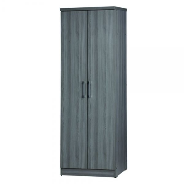 2 DOOR WARDROBE (WD SU982-GL) Wardrobe Chest / Chest Of Drawer Furniture East Malaysia Malaysia, Sabah, Kota Kinabalu Supplier, Suppliers, Supply, Supplies | Chan Furniture (Malaysia) Sdn Bhd