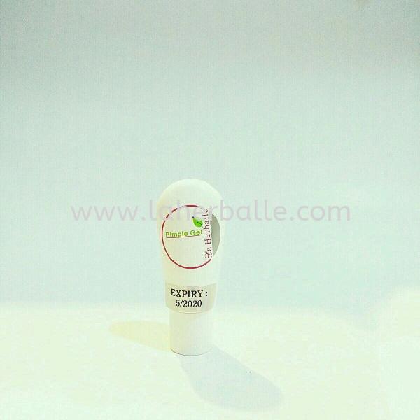 Pimple Gel ( 5ml ) Sensitive / Acne-prone skin Skin Type Kuala Lumpur (KL), Selangor, Penang, Malaysia Supplier, Suppliers, Supply, Supplies | La Herballe