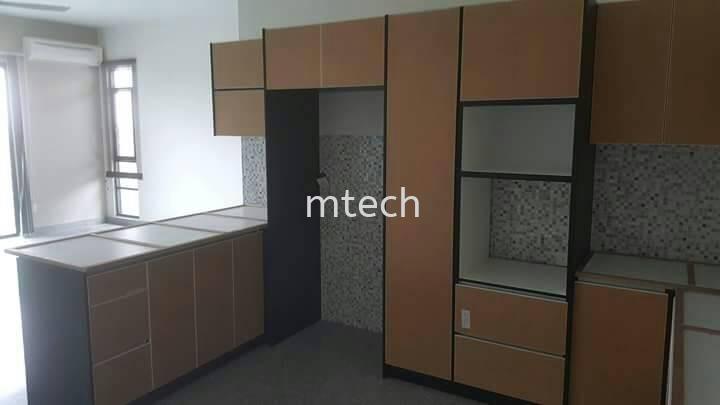 Kitchen Cabinets Kitchen Cabinets and Wardrobes Selangor, Petaling Jaya (PJ), Kuala Lumpur (KL), Malaysia Renovation, Service, Design | MTech Construction Sdn Bhd