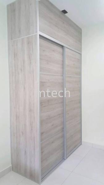 Wardrobes Kitchen Cabinets and Wardrobes Selangor, Petaling Jaya (PJ), Kuala Lumpur (KL), Malaysia Renovation, Service, Design | MTech Construction Sdn Bhd