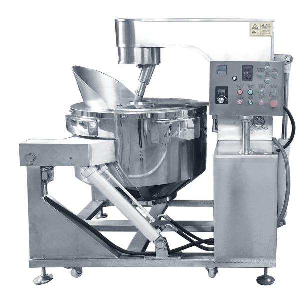 SHBBT-260/350/450 Food Cooking Mixer Professional Manufacturer Selangor, Johor Bahru (JB), Malaysia, Kuala Lumpur (KL), Puchong, Skudai Supplier, Suppliers, Supply, Supplies | Southern Machineries Sdn Bhd