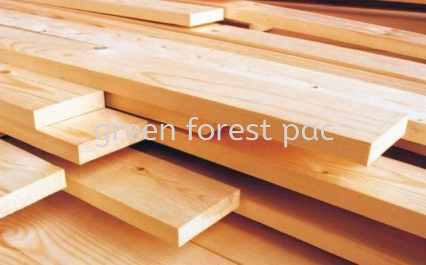 Sawn Timber Timber Malaysia, Johor, Segamat Manufacturer, Supplier, Supply, Supplies | Green Forest Pac Sdn Bhd