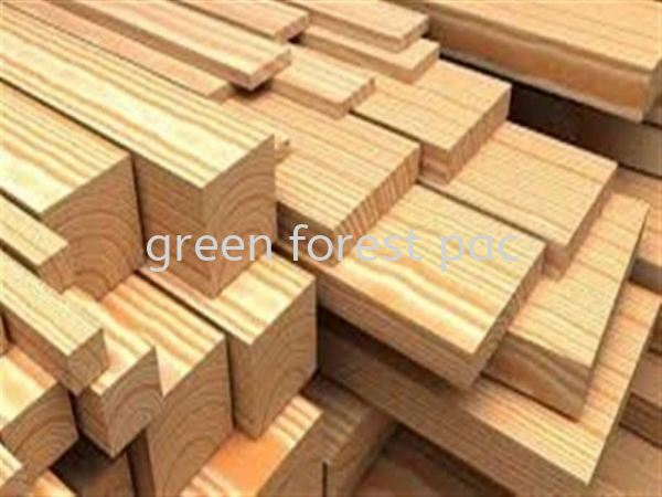Industrial Timber Timber Malaysia, Johor, Segamat Manufacturer, Supplier, Supply, Supplies | Green Forest Pac Sdn Bhd