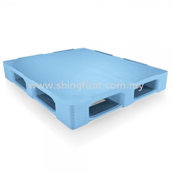 Plastic Pallet Malaysia, Johor Bahru (JB), Pontian Manufacturer, Supplier, Supply, Supplies | Shing Fuat Timber Enterprise