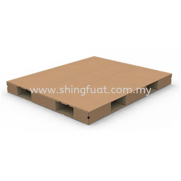 Carton Pallet / Corrugated Pallets Malaysia, Johor Bahru (JB), Pontian Manufacturer, Supplier, Supply, Supplies | Shing Fuat Timber Enterprise