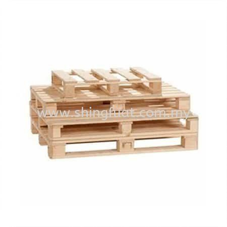 Wood Pallet Malaysia, Johor Bahru (JB), Pontian Manufacturer, Supplier, Supply, Supplies | Shing Fuat Timber Enterprise