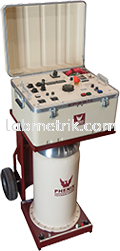 15-200 kV FIELD AND LAB AC DIELECTRIC TEST SETS  AC Dielectric High Potential (Hipot) Test Systems PHENIX Technologies Kuala Lumpur (KL), Malaysia, Selangor Supplier, Suppliers, Supply, Supplies | Labmetrik Electrical Sdn Bhd