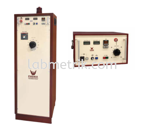 5-15 kV BENCHTOP and FLOOR MODEL AC DIELECTRIC TEST SETS  AC Dielectric High Potential (Hipot) Test Systems PHENIX Technologies Kuala Lumpur (KL), Malaysia, Selangor Supplier, Suppliers, Supply, Supplies | Labmetrik Electrical Sdn Bhd