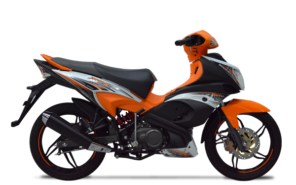 ACE 115 Modenas Moped Selangor, Malaysia, Kuala Lumpur (KL), Batu Caves Supplier, Suppliers, Supply, Supplies | Apex Motorsports Sdn Bhd