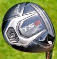 Titleist TS2 RH Project X EvenFlow T1100 White 75 6.0 15 degrees A