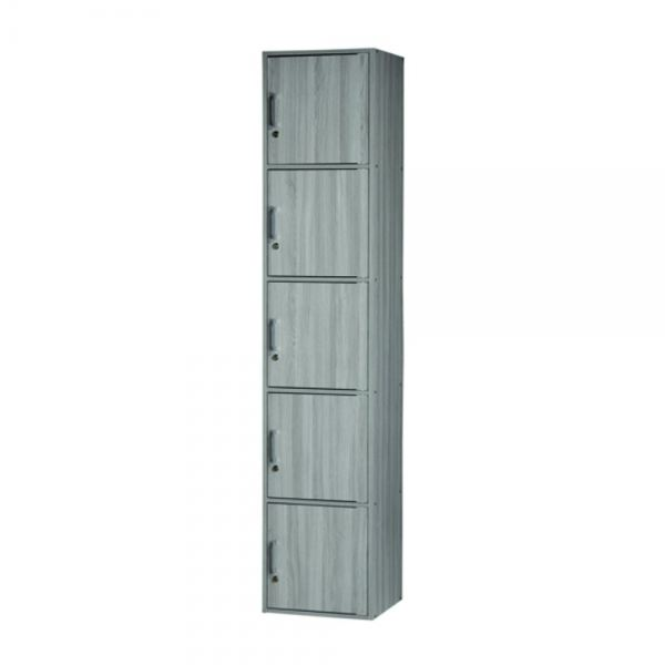 5 DOORS UTILITY SHELF WITH LOCK (MX SU500FL-GL) Filling Cabinet Furniture East Malaysia Malaysia, Sabah, Kota Kinabalu Supplier, Suppliers, Supply, Supplies | Chan Furniture (Malaysia) Sdn Bhd