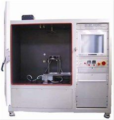 ISO 5659 Assembly Tester Fire Testing (FESTEC) Selangor, Malaysia, Kuala Lumpur (KL), Puchong, Ampang Supplier, Suppliers, Supply, Supplies | GT Instruments Sdn Bhd