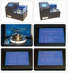 Clevaland Open Cup Auto Flash Point Analyzer Fire Testing (FESTEC) Selangor, Malaysia, Kuala Lumpur (KL), Puchong, Ampang Supplier, Suppliers, Supply, Supplies | GT Instruments Sdn Bhd