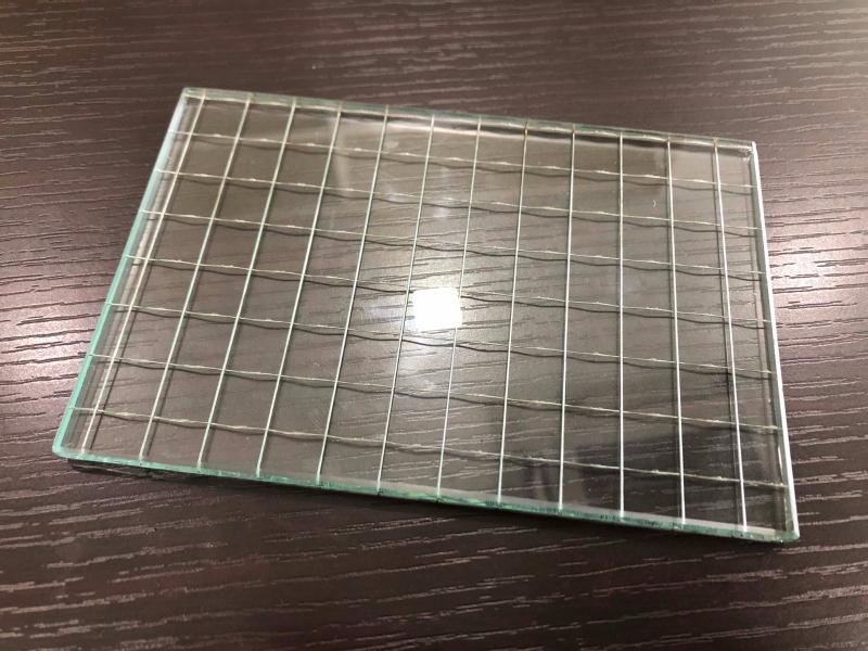Wire Glass Sheet Glass & Processed Glass Kuala Lumpur (KL), Malaysia, Selangor, Pandan Jaya, Cheras Contractor, Specialist | ALLGLASS SDN BHD
