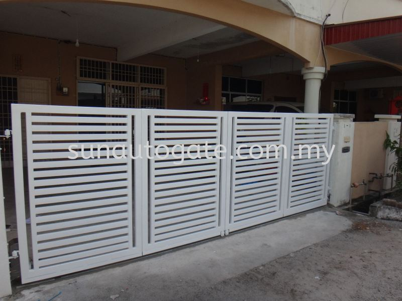 Mould Steel Penang, Malaysia, Bukit Mertajam Autogate, Gate, Supplier, Services | Sun Autogate & Engineering