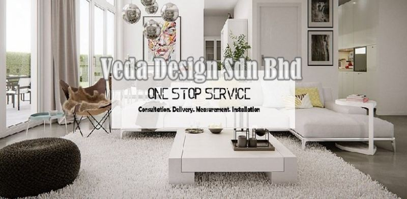 Veda Design Sdn Bhd Taman Tun Dr. Ismail Kuala Lumpur States   | HomeBagus - Home and Deco ONLINE EXPO!