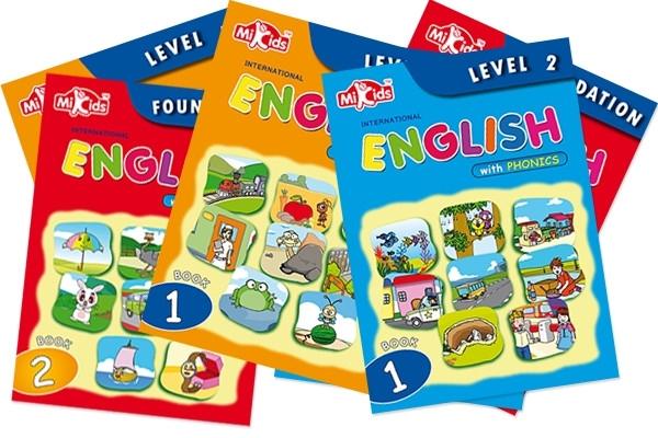 English Textbook Textbook English Kindergarden Programme Malaysia, Kuala Lumpur (KL), Selangor Supplier, Suppliers, Supply, Supplies   Myquest Academy (M) Sdn Bhd