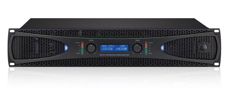 Digital Power Amplifier (SPK-XLS1302) Digital Power Amplifer Selangor, Malaysia, Kuala Lumpur (KL), Shah Alam Supplier, Suppliers, Supply, Supplies | SPK-KTV