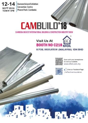 CAMBUILD 2018