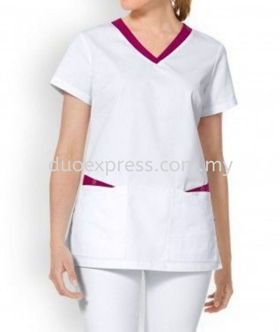 Scrub Suit - Nurse