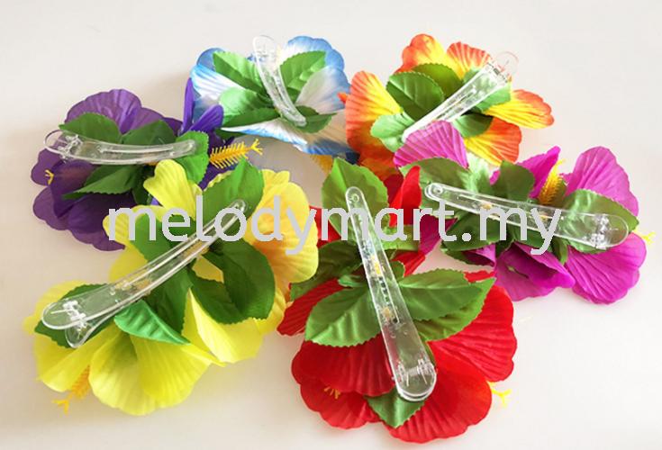Flower Clip 1018 0804 01