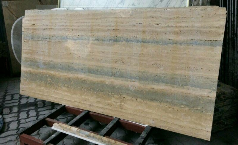 Roma Travertine Marble - Italy Dining Table Marble Range Australia Supplier, Suppliers, Supply, Supplies | Decasa Marble