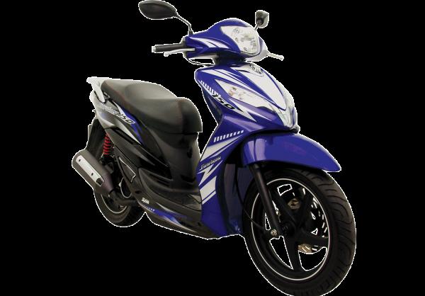 Symphony 150 SYM Moped Selangor, Malaysia, Kuala Lumpur (KL), Batu Caves Supplier, Suppliers, Supply, Supplies | Apex Motorsports Sdn Bhd