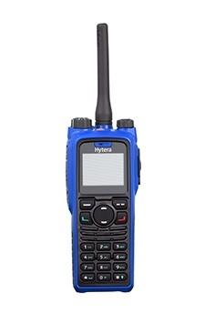 PD79X Ex Hytera Walkie Talkies Kuala Lumpur (KL), Malaysia, Selangor Supplier, Supply, Supplies, Rental | Stream Communication System Sdn Bhd