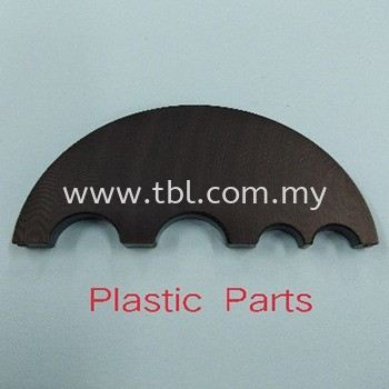 Plastic Parts CNC Milling Penang, Malaysia, Bukit Mertajam Manufacturer, Supplier, Supply, Supplies | TBL INDUSTRIAL SUPPLY SDN BHD